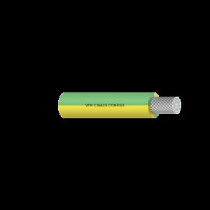 1C 16mm2 AL Flex AL/PVC V90HT EARTH