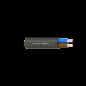 2C 1.5mm2 TC Cl5/EPR/CPE 1KV H07