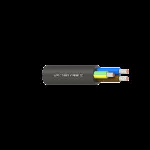 2C+E 1.5mm2 TC Cl5/EPR/CPE 1KV H07