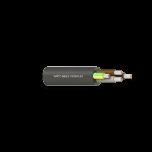 3C+E 6mm2 TC Cl5/EPR/CPE 1KV H07