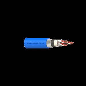 24Tr 1.5mm2 BC Cl2/PVC/OAS/PVC/SWA/PVC V90 110V Blue